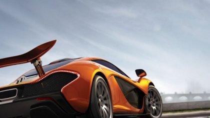 Рецензия Forza Motorsport 5