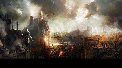 Assassin\'s Creed: Unity превью