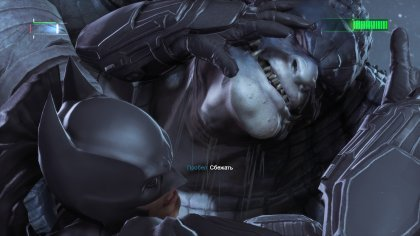 Прохождение игры Batman: Arkham Origins