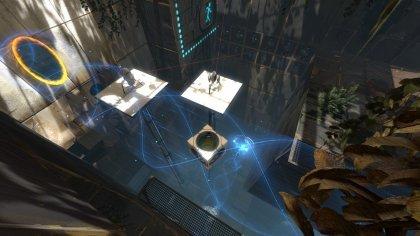 Подробное прохождение игры Portal 2