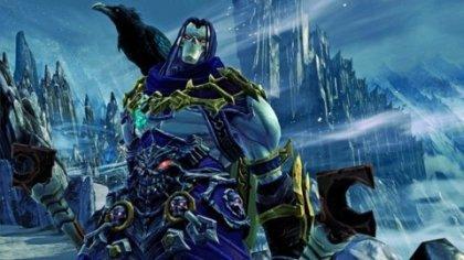 Darksiders II. Обзор игры