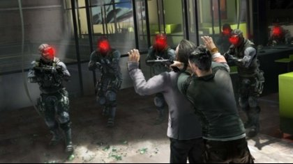 Tom Clancy\'s Splinter Cell: Blacklist. Обзор игры