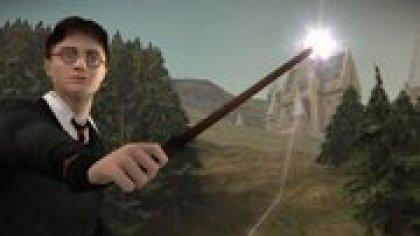 Гарри Поттер и Принц-полукровка - Прохождение игры