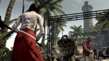 Dead Island - Обзор игры