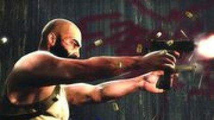 Max Payne 3 - как за 8 лет отличный коп может потерять себя и дойти до грани...