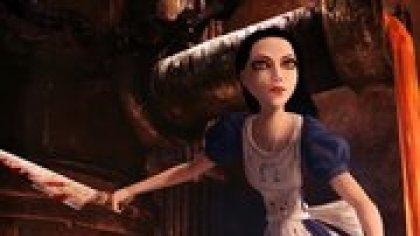 Alice: Madness Returns - Обзор игры
