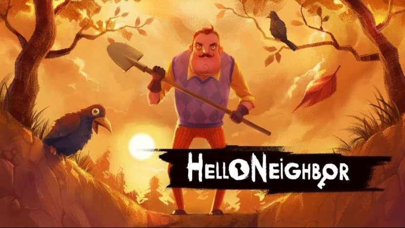 Обзор (Рецензия) игры Hello Neighbor – «Тайна соседа раскрыта?»