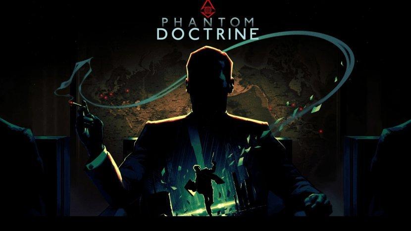 Превью (Предварительный обзор) игры Phantom Doctrine – «И никакого рандома!»