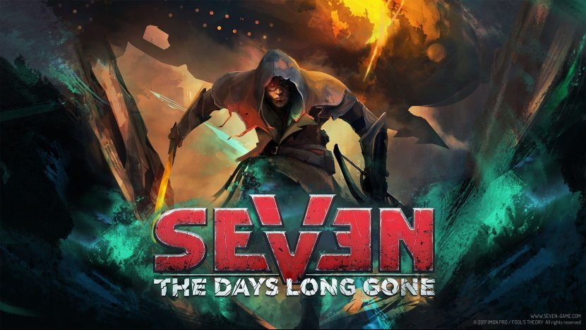 Прохождение Seven: The Days Long Gone