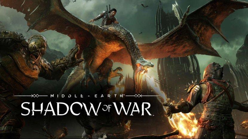 Прохождение сюжетной линии Middle-earth: Shadow of War (Все варианты и концовки игры)