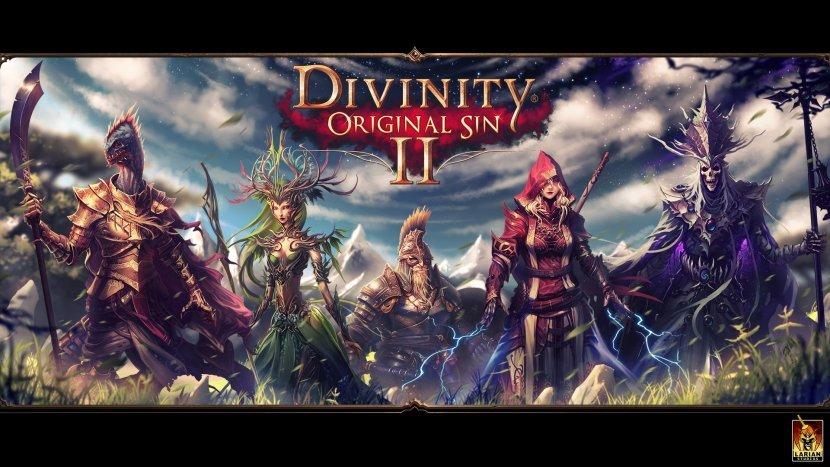 Полезные советы по прохождению игры Divinity: Original Sin 2