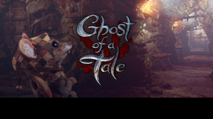 Превью (Ранний обзор) игры Ghost of a Tale – «Мышиная история»