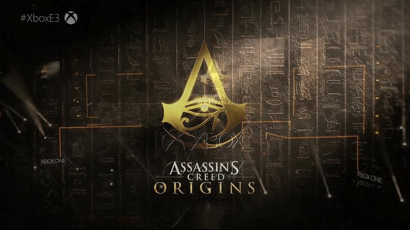 Превью (Предварительный обзор) игры Assassin's Creed: Origins – «Последний меджай»
