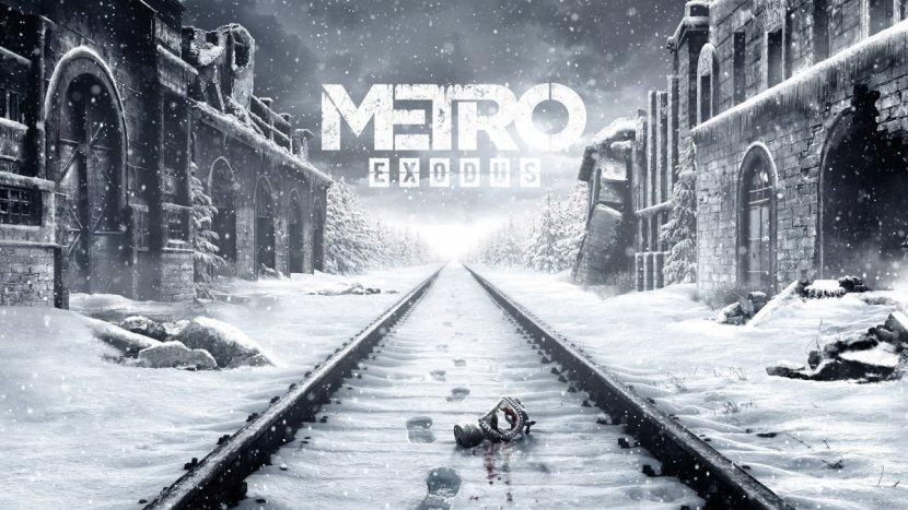 Превью (Предварительный обзор) игры Metro: Exodus – «Билет в один конец»