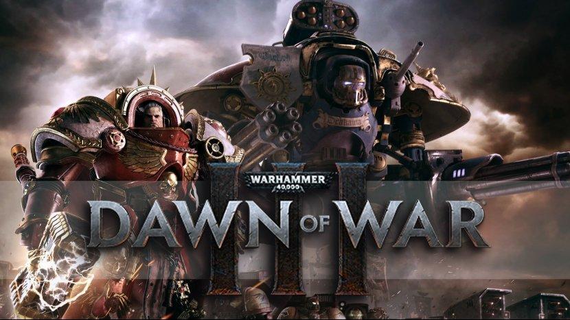 Полное прохождение кампании Warhammer 40.000: Dawn of War 3