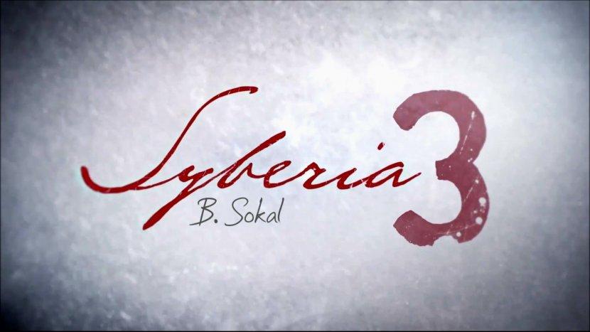 Обзор (Рецензия) игры Syberia 3 / Сибирь 3 – «Сибирь, которая греет»