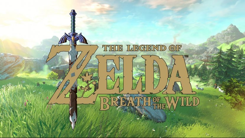 Полное прохождение The Legend of Zelda: Breath of the Wild