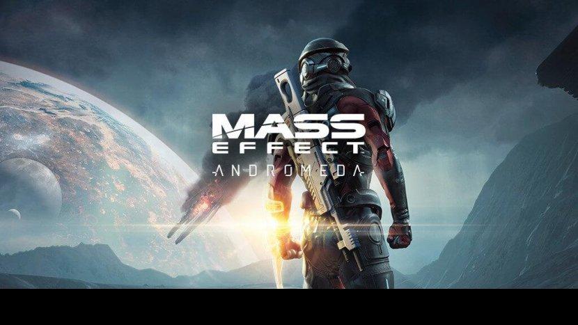 Превью Mass Effect: Andromeda – «Всё, что нужно знать об игре»