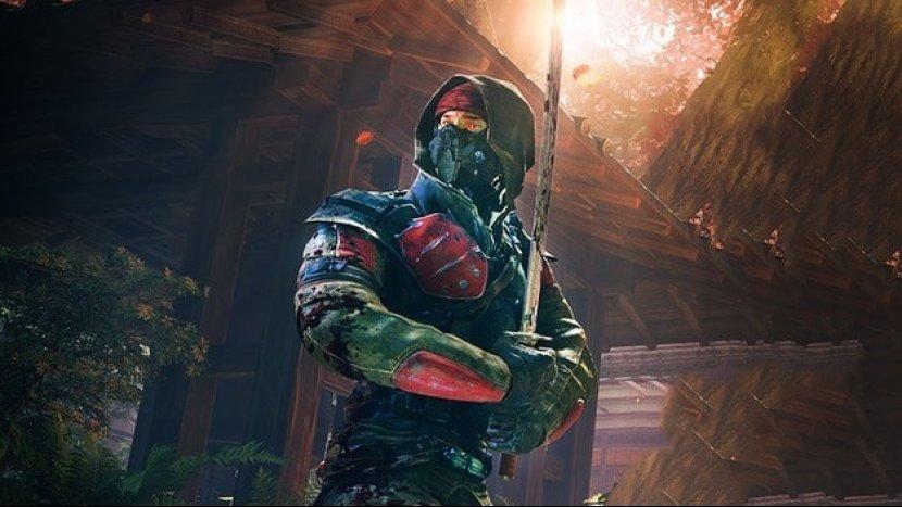 Прохождение Shadow Warrior 2 (основные и дополнительные задания)