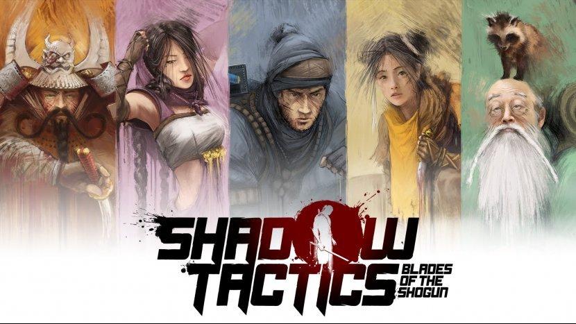 Прохождение всех миссий Shadow Tactics: Blades of the Shogun