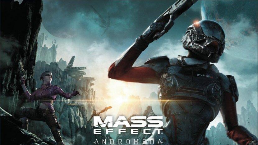 (Превью) Первые подробности Mass Effect: Andromeda – «День N7»