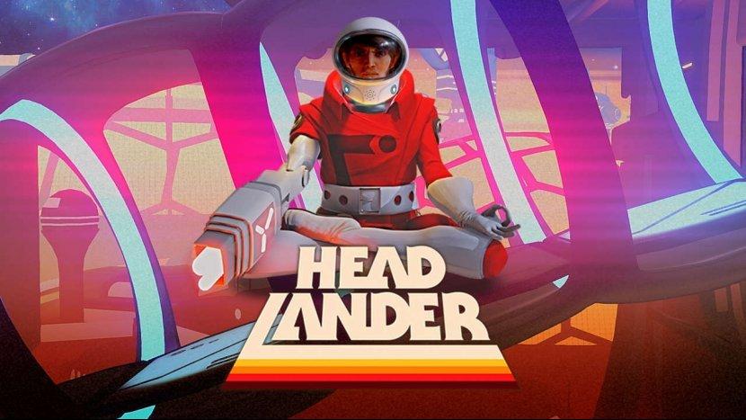 Последняя голова на Земле – Обзор платформера Headlander