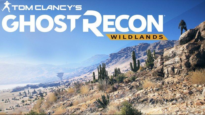 Уникальные подробности с Е3 2016 – Tom Clancy's Ghost Recon: Wildlands