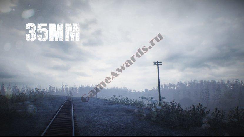 Одна история двух людей – Обзор (Рецензия) игры 35MM