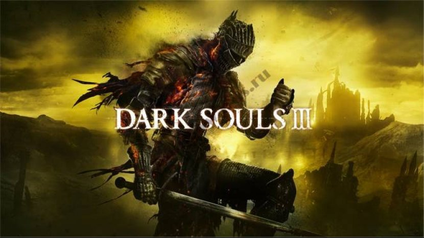 Dark Souls 3 – Разбираем сюжет и концовку