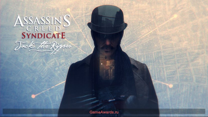 Прохождение игры Assassin's Creed: Syndicate – Jack the Ripper (DLC)