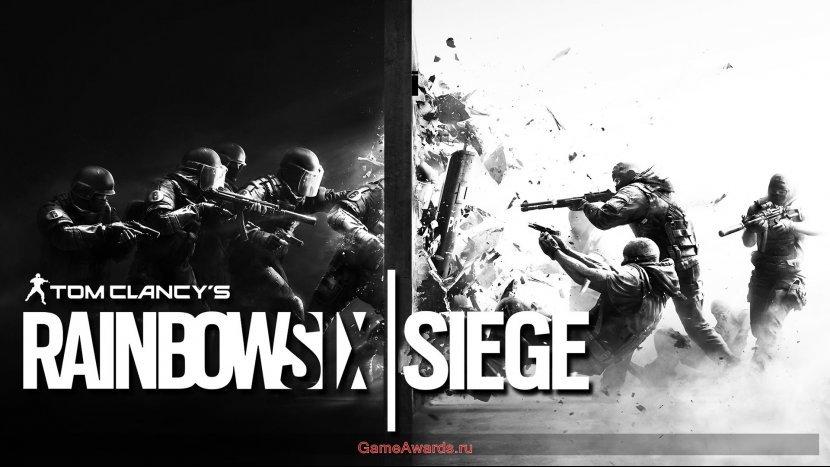 В пылу жарких осад – Обзор тактического шутера Tom Clancy's Rainbow Six: Siege