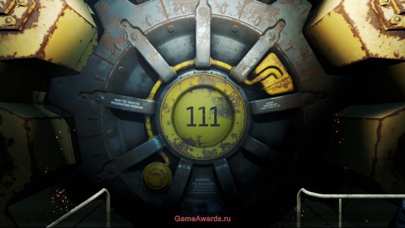 Fallout 4 – Разбираем сюжет и концовку