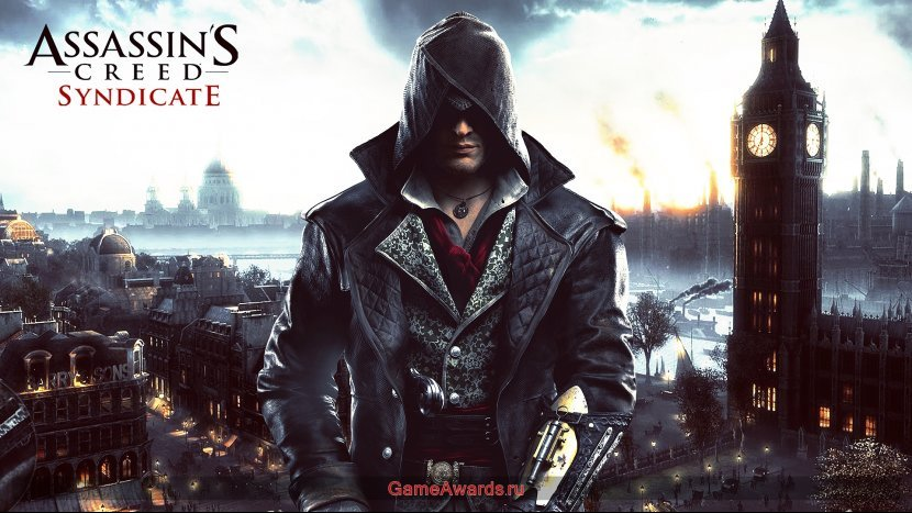 Прохождение игры Assassin's Creed: Syndicate