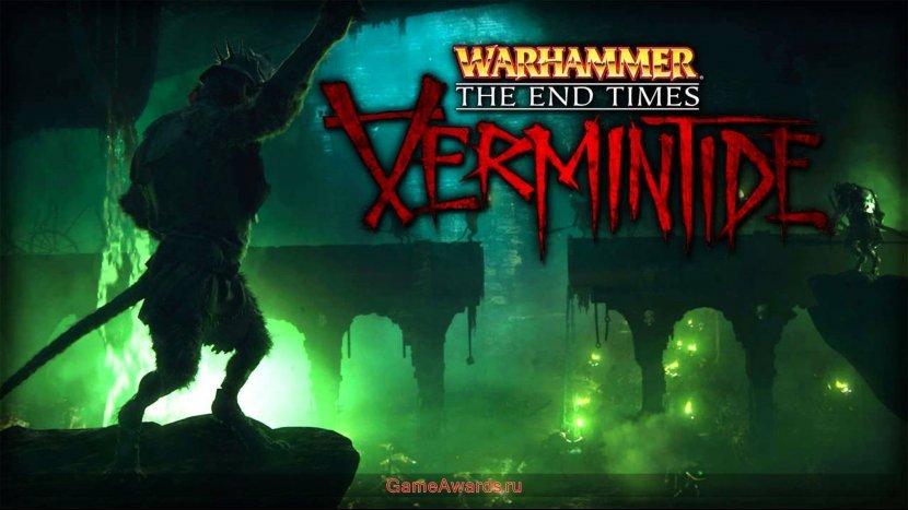 Крысиная чума на подходе – Превью боевика Warhammer: End Times – Vermintide