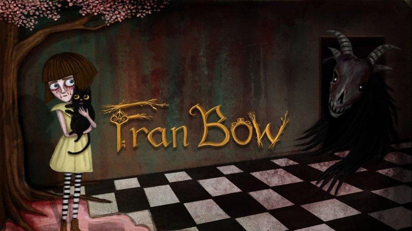 Fran Bow – Разбираем сюжет и концовку игры