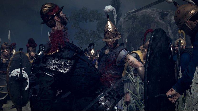 Топ-7 самых жестоких и кровавых игр