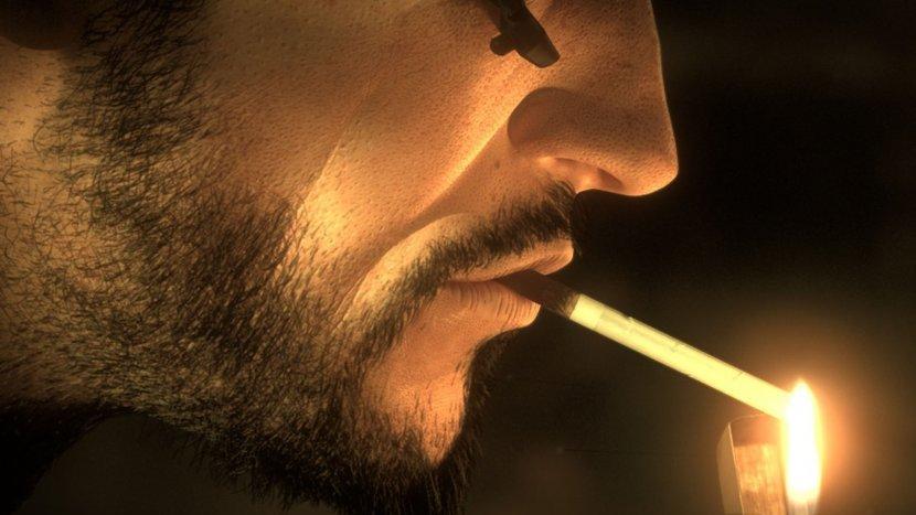 Топ-9 самых заядлых игровых курильщиков