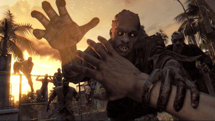 Топ-6 самых лучших игр про зомби