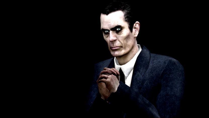 Топ-6 самых загадочных игровых персонажей
