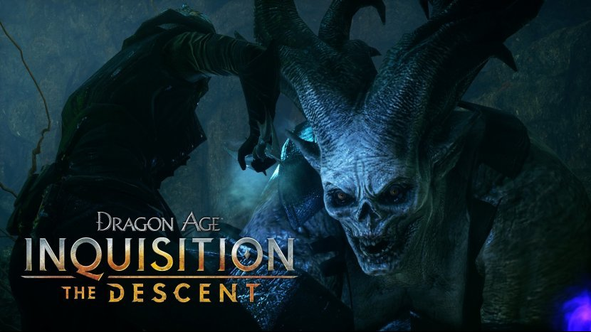 Новое зло – Обзор RPG Dragon Age: Inquisition - The Descent (DLC)