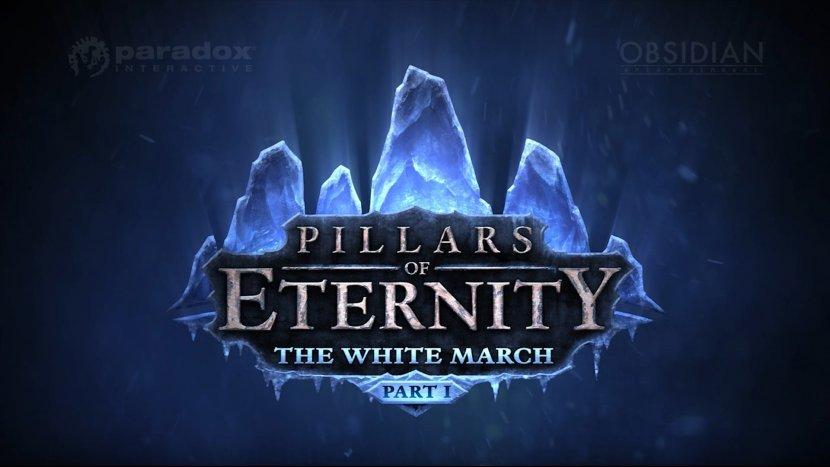 Теперь будет холодно – Обзор RPG Pillars of Eternity – The White March (DLC)