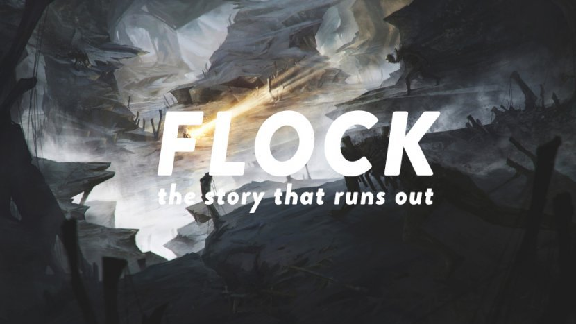 Всем конец – Обзор сурвайвл-хоррора The Flock