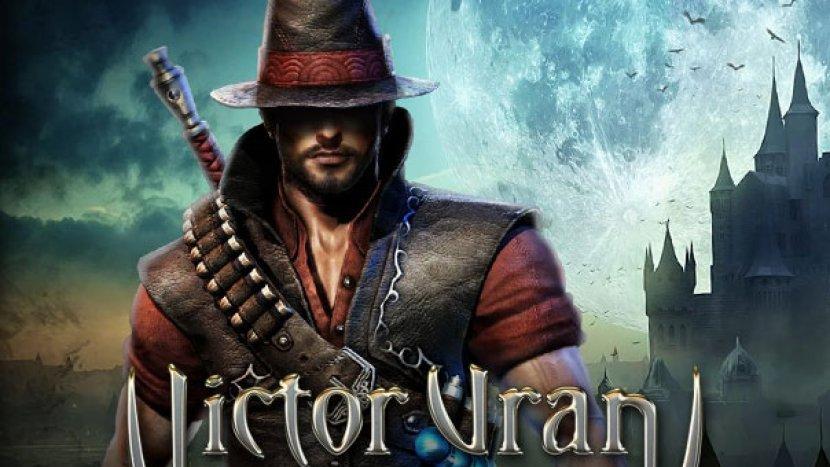 Новый охотник на нечисть – Обзор ролевого экшена Victor Vran