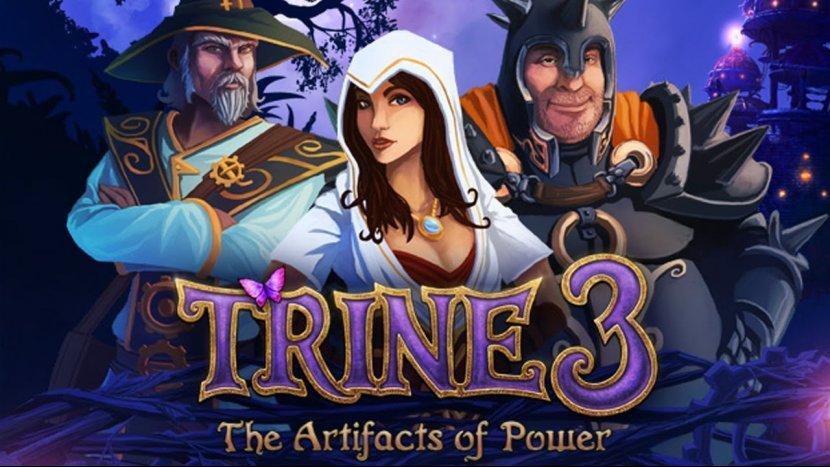Новая сказочная история – Обзор платформера Trine 3: The Artifacts of Power
