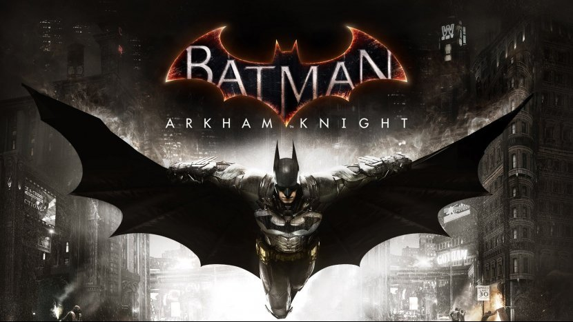 Советы по прохождению игры Batman: Arkham Knight
