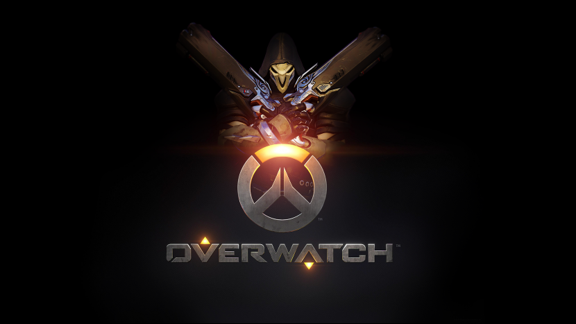 Превью Overwatch