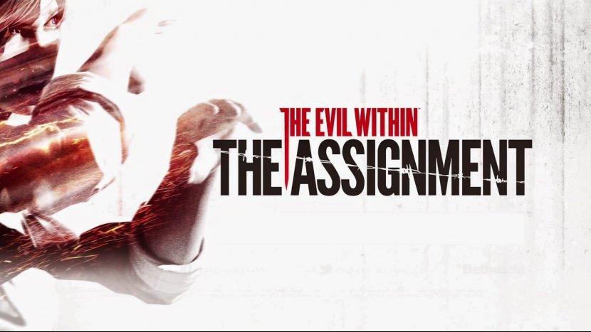 Прохождение игры The Evil Within: The Assignment