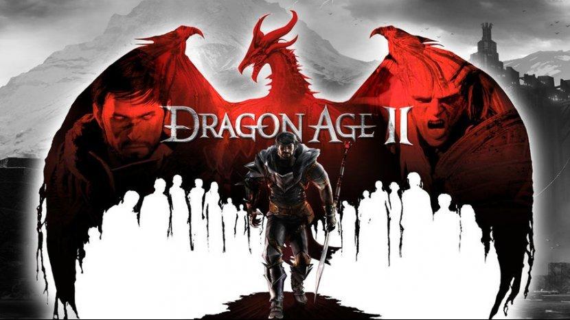 Прохождение игры Dragon Age II DLC - Принц в изгнании