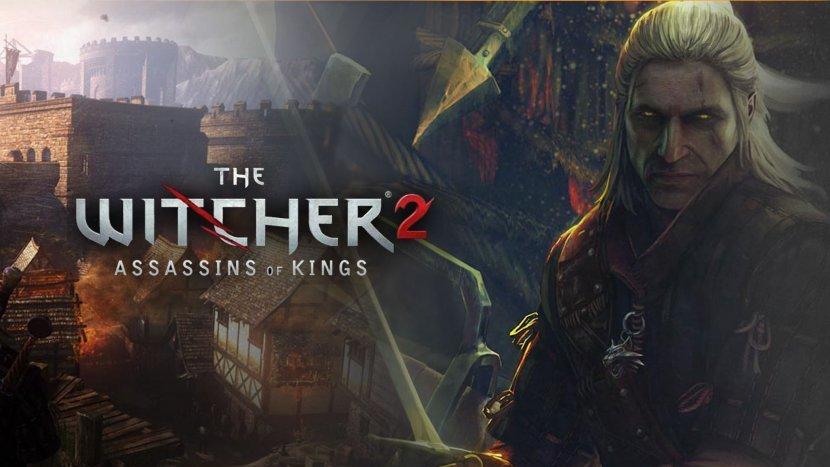 Прохождение дополнительных заданий The Witcher 2: Assassins of Kings