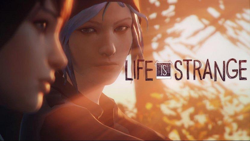 Обзор (Рецензия) Life is Strange: Episode 1